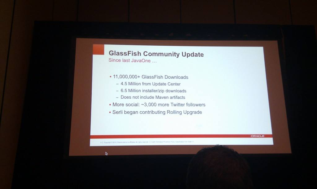 GlassFish Community Event