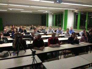brujug audience