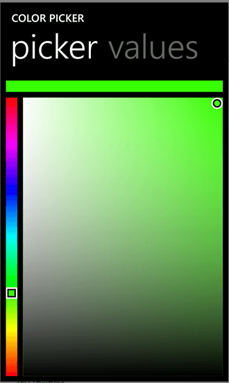 The 10 Best Windows Phone 8 Windows Rt Apps For Web Page Color Picker