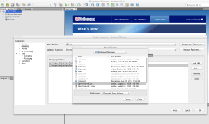 Add jar to NetBeans