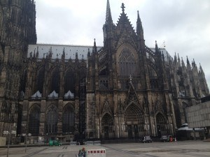 Cologne, The PDF Association Conference