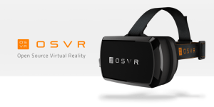 Open Source Virtual Reality is the future!