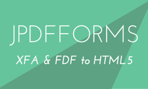 JPDFFORMS