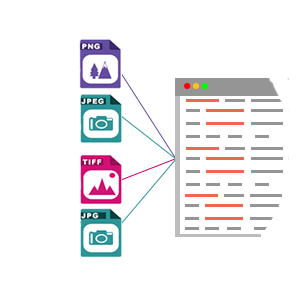 how to extract image from pdf file using java