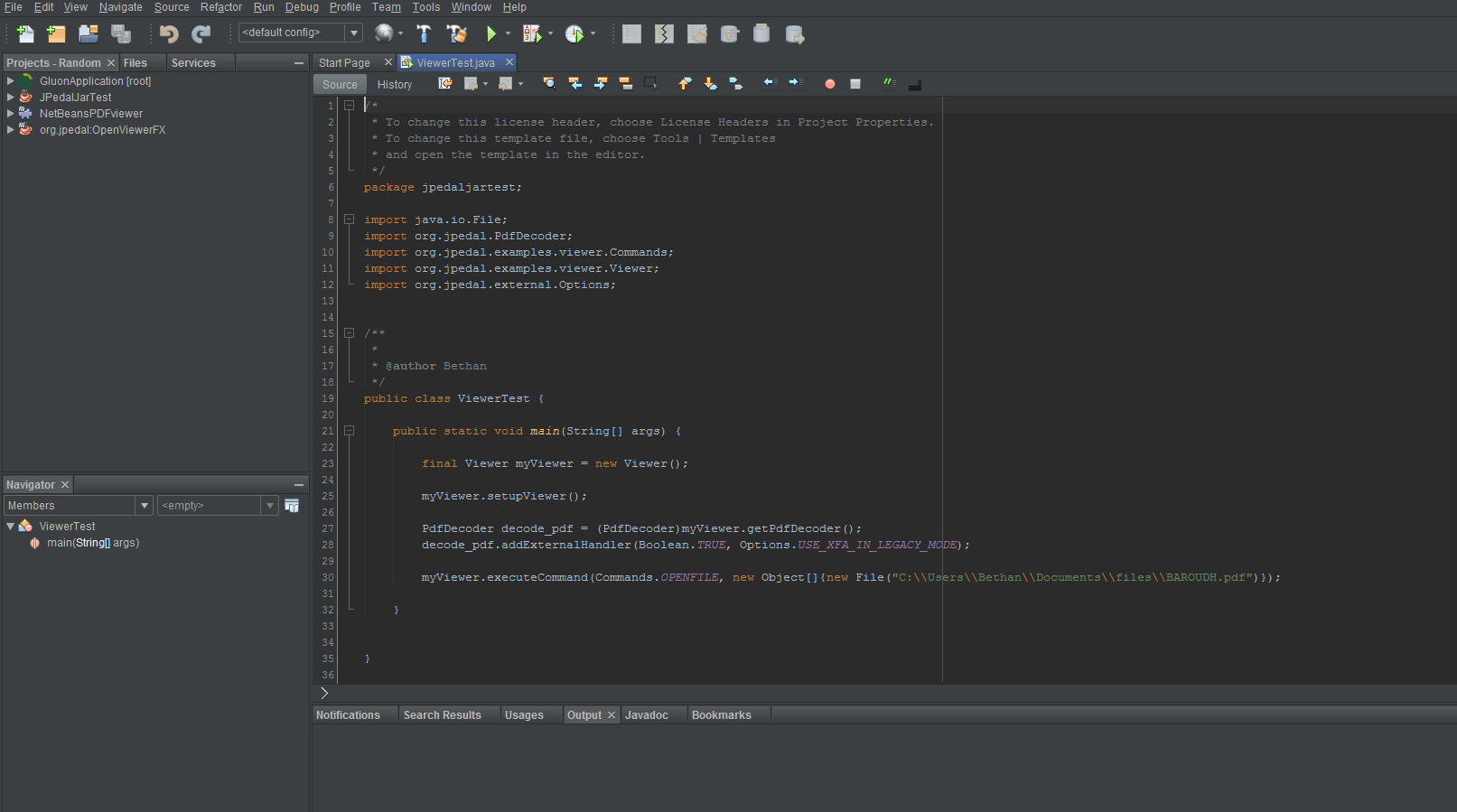 My top 5 NetBeans IDE plugins