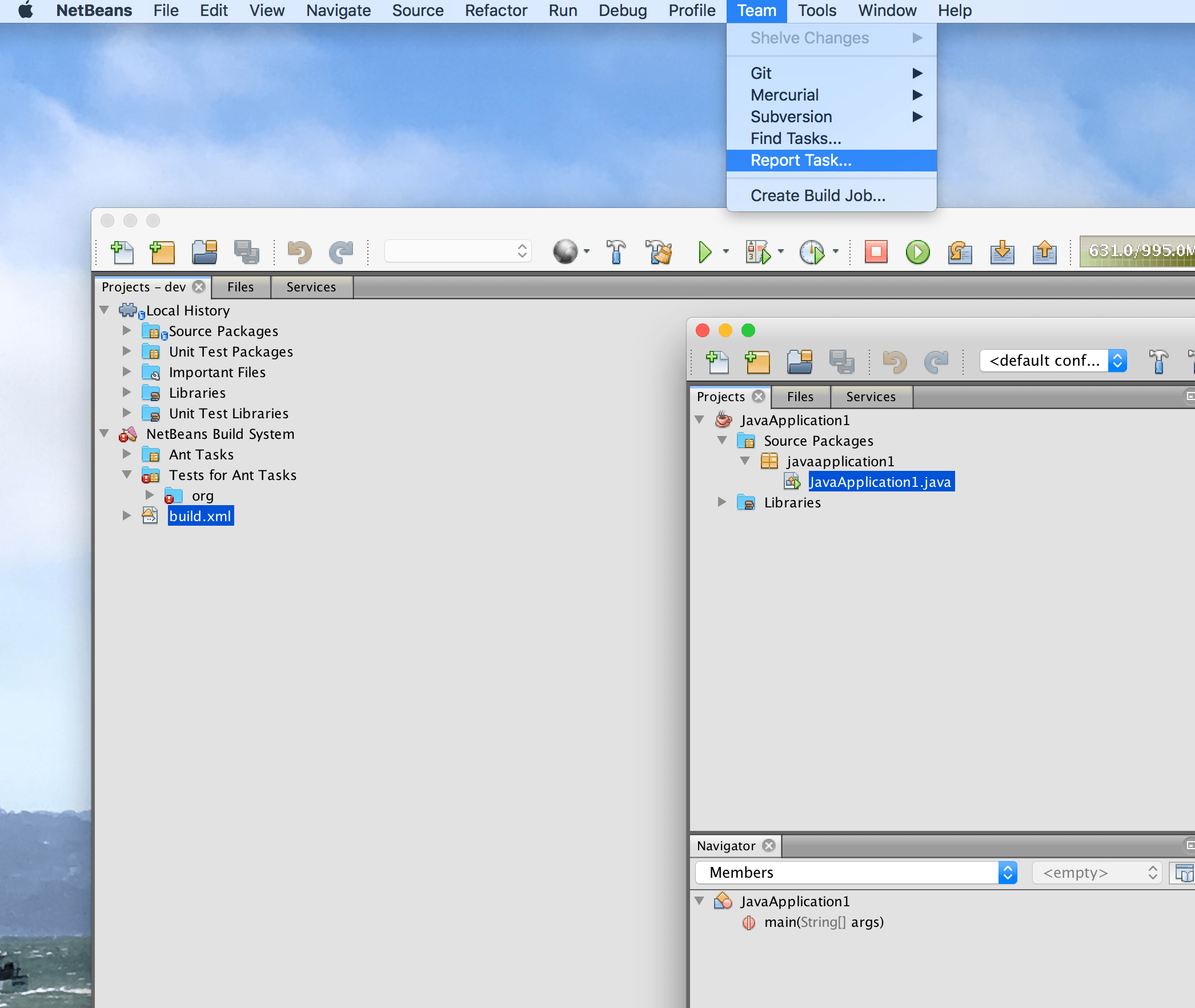 Hacking the NetBeans IDE - 2  Dynamically reload modules