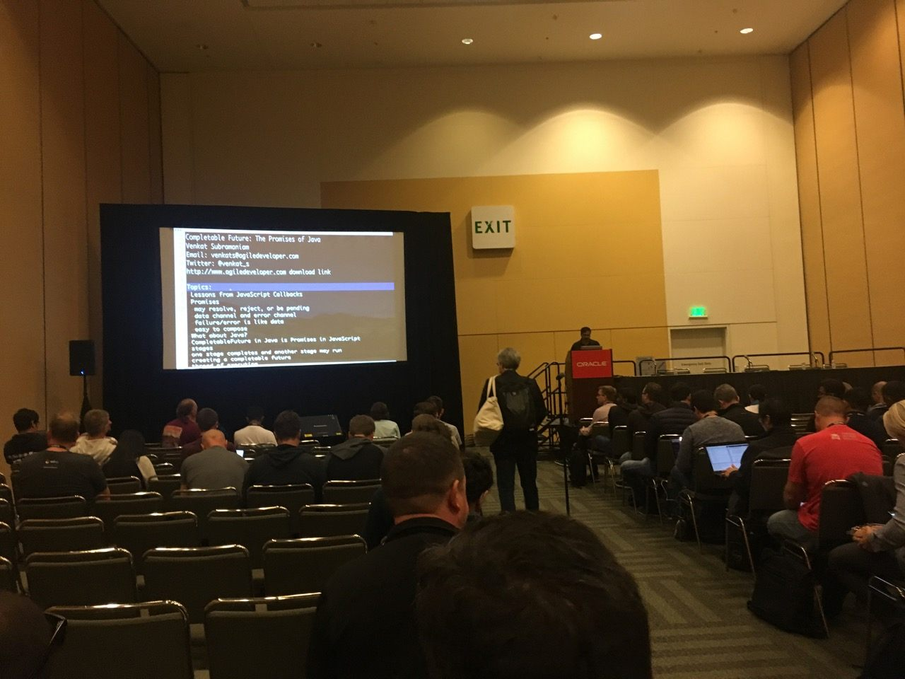 4 highlights from Oracle Code One 2018